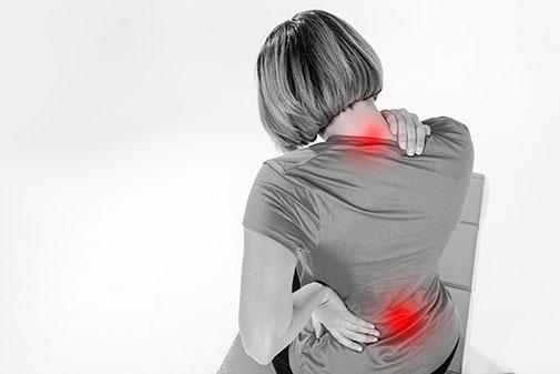 Douleurs chroniques,Fibromyalgie