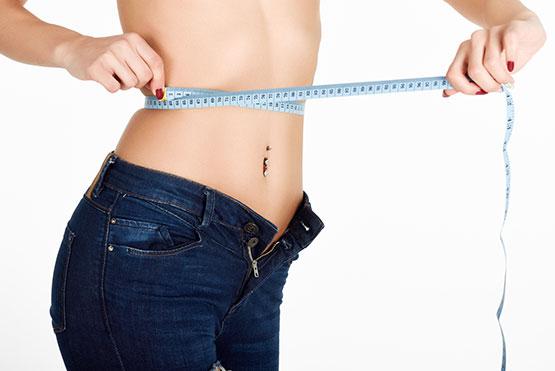 Mincir, perdre du poids
