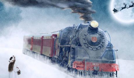 Bon voyage au pays des merveilles et Joyeux Noël
